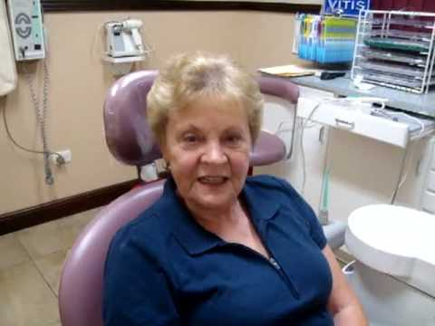 Video Testimonials, Dr. Barrantes, Costa Rica Dental