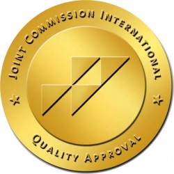 Joint Commission International Quality Approval - a guarantee of quality healthcare